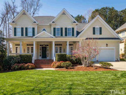 Photo of 705 Edgemore Avenue, Cary, NC 27519 (MLS # 2243525)