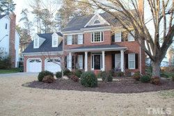 Photo of 100 Southwick Court, Cary, NC 27513 (MLS # 2243556)