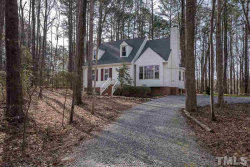 Photo of 145 Sunset Drive, Youngsville, NC 27596 (MLS # 2243567)