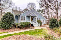 Photo of 1646 Claiborne Court, Raleigh, NC 27606 (MLS # 2244232)