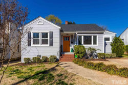 Photo of 110 S Pettigrew Street, Raleigh, NC 27610-2649 (MLS # 2244252)