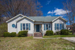 Photo of 3317 Lake Woodard Drive, Raleigh, NC 27604 (MLS # 2244265)
