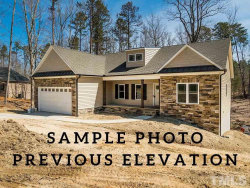 Photo of 3415 Garner Road, Snow Camp, NC 27349 (MLS # 2244353)