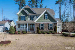 Photo of 3029 Brighton Bluff Drive, Apex, NC 27539 (MLS # 2244386)