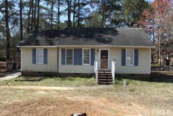 Photo of 517 W Horne Street, Clayton, NC 27520 (MLS # 2244425)