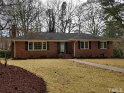Photo of 205 Edgewood Drive, Henderson, NC 27536 (MLS # 2244429)