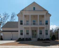 Photo of 209 Ironcreek Place, Holly Springs, NC 27539 (MLS # 2244676)
