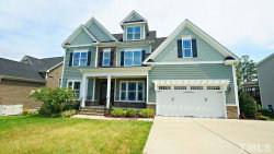 Photo of 526 Bosworth Place, Cary, NC 27519 (MLS # 2245389)