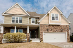 Photo of 325 Covenant Rock Lane, Holly Springs, NC 27540-7654 (MLS # 2246393)