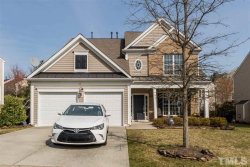 Photo of 913 Delaronde Lane, Morrisville, NC 27560 (MLS # 2246993)