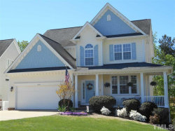 Photo of 201 Gillyweed Court, Holly Springs, NC 27540-8279 (MLS # 2247149)