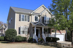 Photo of 3701 Song Sparrow Drive, Wake Forest, NC 27587-1630 (MLS # 2247989)