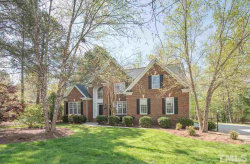 Photo of 405 Kenmont Drive, Holly Springs, NC 27540 (MLS # 2248102)