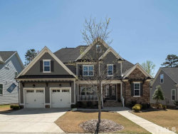 Photo of 1101 Woodland Grove Way, Wake Forest, NC 27587 (MLS # 2248313)