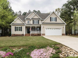 Photo of 160 Ainsley Court, Clayton, NC 27527 (MLS # 2248517)