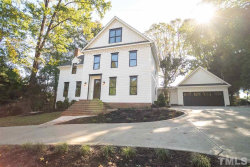 Photo of 3066 Granville Drive, Raleigh, NC 27609 (MLS # 2249237)
