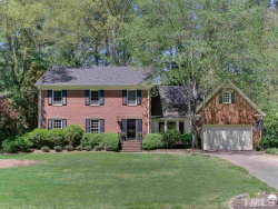 Photo of 3930 St Marks Road, Durham, NC 27707 (MLS # 2249332)