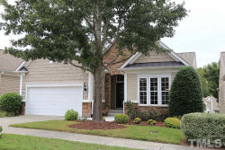 Photo of 112 Dowington Lane, Cary, NC 27519-6380 (MLS # 2249347)