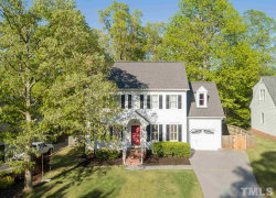 Photo of 106 Minute Man Drive, Cary, NC 27513 (MLS # 2249383)