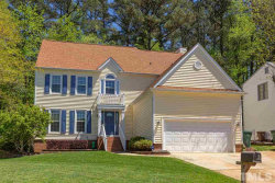Photo of 212 Durington Place, Cary, NC 27518 (MLS # 2249392)