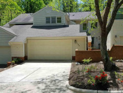 Photo of 126 Woodglen Drive, Cary, NC 27518 (MLS # 2249398)