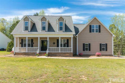 Photo of 63 Harkers Island Drive, Garner, NC 27529 (MLS # 2249413)