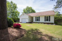 Photo of 105 Emerald Glade Court, Garner, NC 27529 (MLS # 2249512)