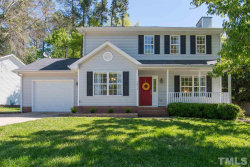 Photo of 1517 Burchcrest Drive, Garner, NC 27529 (MLS # 2249527)