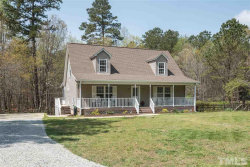 Photo of 8009 Hinton Road, Wake Forest, NC 27587 (MLS # 2249602)