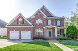 Photo of 5600 Highcroft Drive, Cary, NC 27519 (MLS # 2249628)