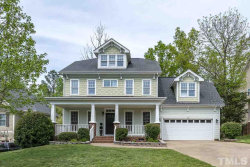 Photo of 208 Gillyweed Court, Holly Springs, NC 27540 (MLS # 2249651)