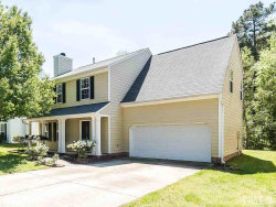 Photo of 3912 Toyon Drive, Raleigh, NC 27616 (MLS # 2249811)