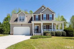 Photo of 61 Phobos Place, Garner, NC 27529 (MLS # 2249815)