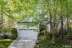 Photo of 115 Chimney Rise Drive, Cary, NC 27511 (MLS # 2250574)