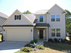Photo of 285 Clubhouse Drive, Youngsville, NC 27596 (MLS # 2251340)