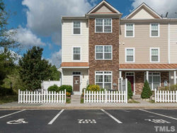 Photo of 11701 Coppergate Drive , 100, Raleigh, NC 27614 (MLS # 2254271)