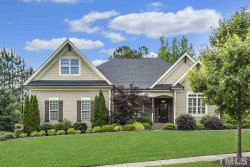 Photo of 1201 Heritage Heights Lane, Wake Forest, NC 27587 (MLS # 2254888)