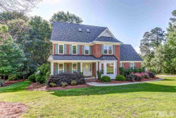 Photo of 107 Muirfield Lane, Clayton, NC 27527 (MLS # 2255104)