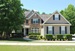 Photo of 605 Long View Drive, Youngsville, NC 27596 (MLS # 2255151)