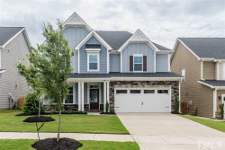 Photo of 317 Atwood Drive, Holly Springs, NC 27540 (MLS # 2255191)