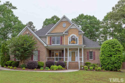 Photo of 20 Red Rock Ridge, Youngsville, NC 27596 (MLS # 2255258)