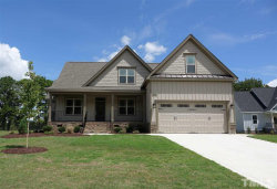 Photo of 207 Darcy Drive, Clayton, NC 27527 (MLS # 2255287)