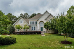 Photo of 100 Plyersmill Road, Cary, NC 27519 (MLS # 2255584)