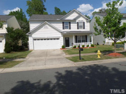 Photo of 217 Jasper Point Drive, Holly Springs, NC 27540 (MLS # 2255612)