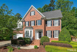 Photo of 303 Hassellwood Drive, Cary, NC 27518 (MLS # 2255627)