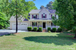 Photo of 337 Spearhead Place, Clayton, NC 27520 (MLS # 2255748)