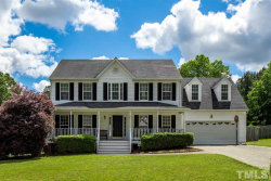 Photo of 6432 Willowlawn Drive, Wake Forest, NC 27587-7818 (MLS # 2255874)