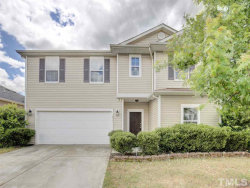 Photo of 411 Kerriann Lane, Clayton, NC 27520 (MLS # 2255902)
