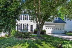 Photo of 110 Gorecki Place, Cary, NC 27513-9617 (MLS # 2255973)