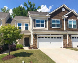Photo of 217 Mayfield Drive, Apex, NC 27539 (MLS # 2256011)